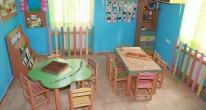 αίθουσα παιδικού σταθμού