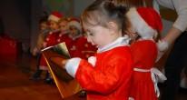 χριστουγεννιάτικη γιορτή παιδικού σταθμού 2015