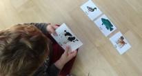 αγγλικά στον παιδικό σταθμό