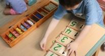 μαθηματικά στον παιδικό σταθμό