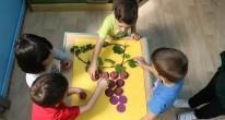 κατασκευές στον παιδικό σταθμό